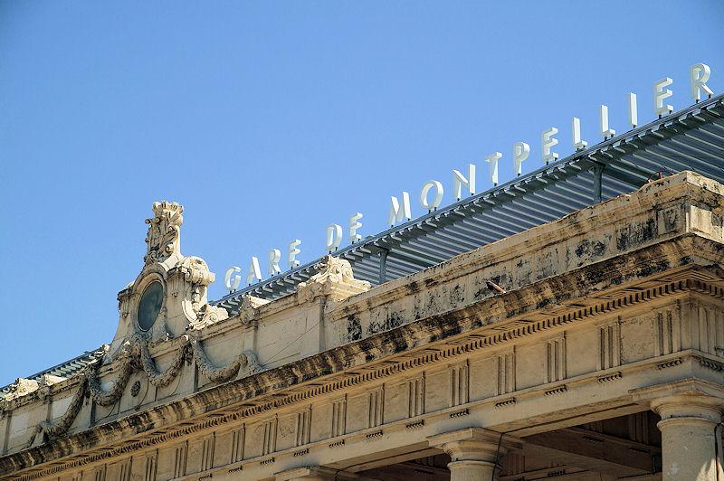 Chambres Dhtes La Gare De Montpellier Saint Roch Et