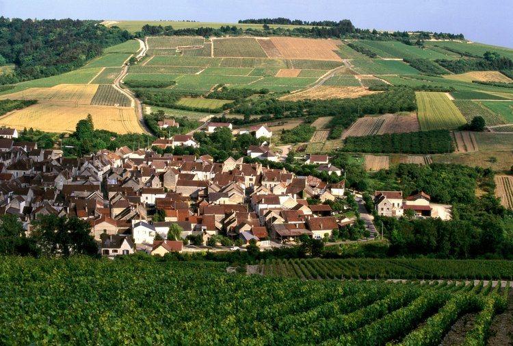 Tourisme Dans La Nivre En Rgion Bourgogne Franche Comt