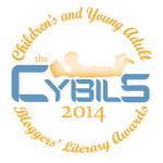 Cybils Logo 2014