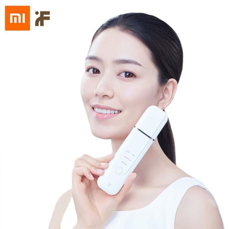 Remove Blackheads with Xiaomi inFace MS7100