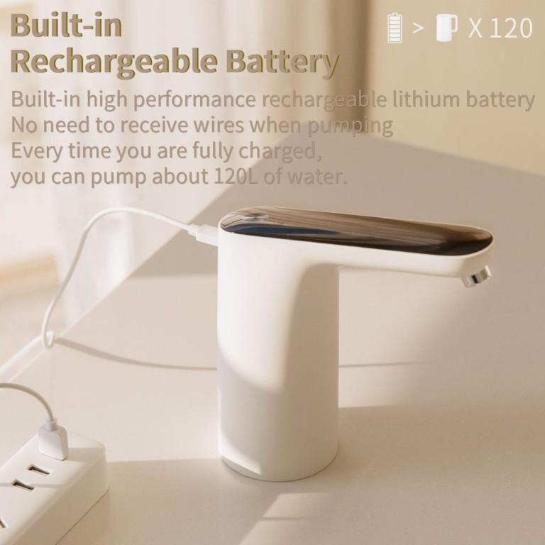 Water Pump For Bottle Xiaomi Mijia 3life 002-7