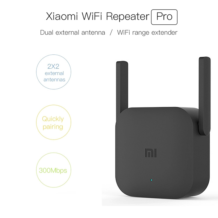 WiFi Range Extender Xiaomi Mijia 300M Pro