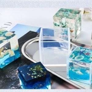 Epoxy Resin for Art in Cyprus Epoxy Art Resin Kit 1L
