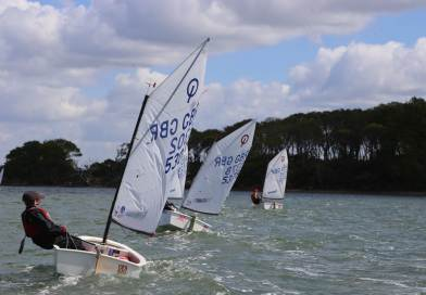 CYC Optimist Open 2019