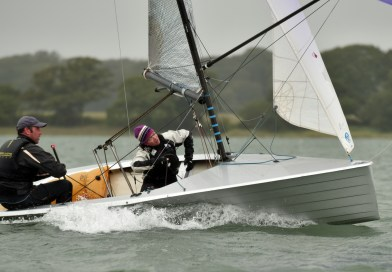 CYC Regatta 2019 – Wild and Windy