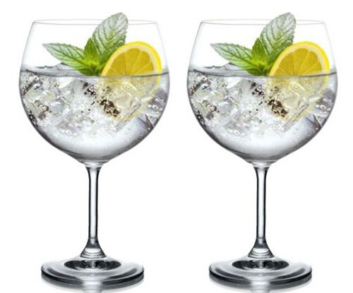 Gin Tasting in association with Hennings Wine Merchants 17th July