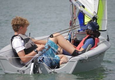 CYC Dinghies Memories of 2019