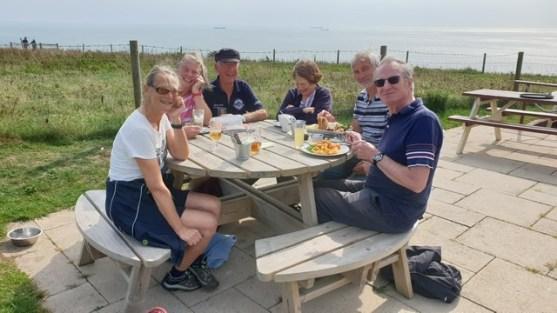 Three Day Solent Weekend Cruise