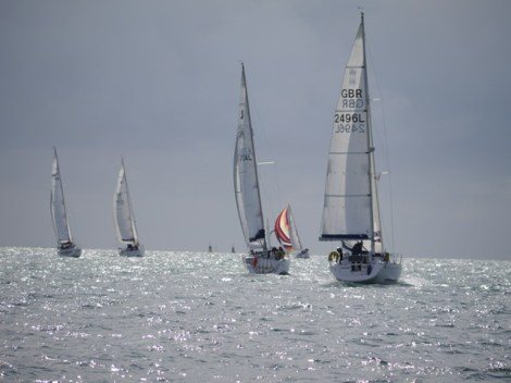 The Bramidge Trophy race