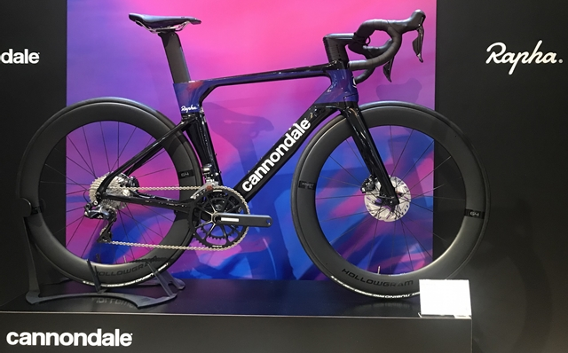 cannondale 2020モデル 早期予約割引!