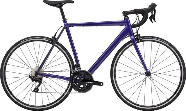 cannondale CAAD OPTIMO 105 ULV