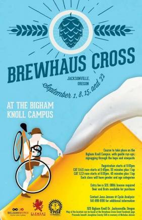 Brewhaus Cyclocross Series