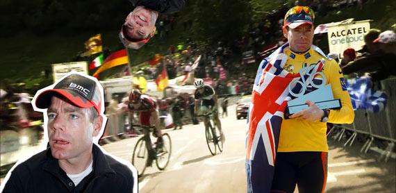 Cycleboredom | Cadel Evans Tour Champion