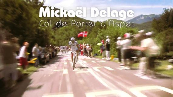 Cycleboredom | Mickaël Delage Col de Portet d'Aspet