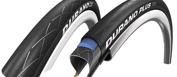Cycleboredom | Schwalbe Durano HS Tires