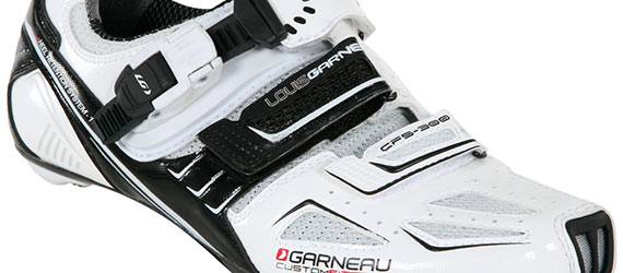 Cycleboredom | Louis Garneau CFS-300 Shoes