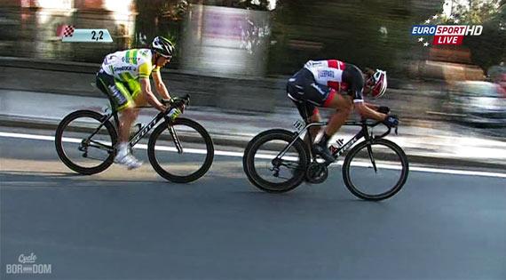 Cycleboredom | Screencap Recap: Milan-San Remo - FabsClinic
