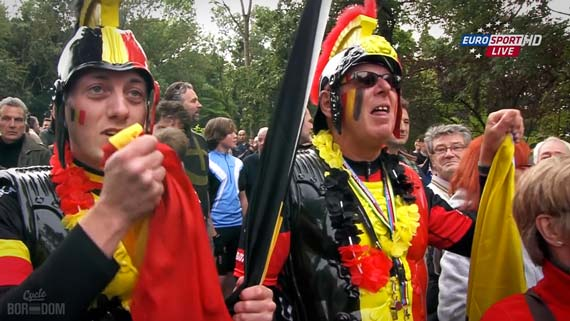 Cycleboredom | Screencap Recap: #Limburg2012 - These Guys