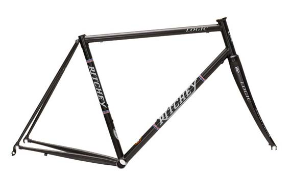 Cycleboredom | Bike of the Week: Ritchey Road Logic - Frame