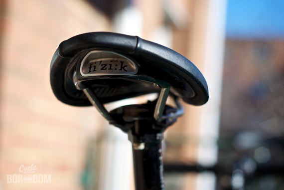 Necessary Unnecessary Changes | Cycleboredom