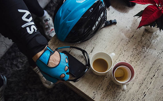 Rapha/Team Sky Kit/Product Launch | Cycleboredom - Grand Tour Gloves