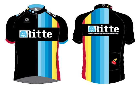 "Kit of the Week: Ritte Special Edition ""8-Bit"""