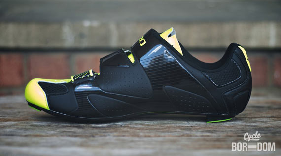 First Look: Giro Factor Road Shoes