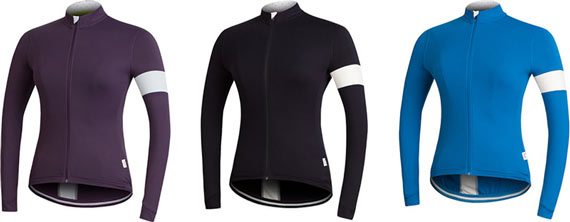 Released: Rapha AW13 Training & Racing Lookbook