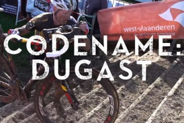 Klaas Vantornout Reveals Classified Service Course Info—Codename: DUGAST