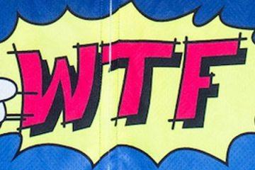 LAATSTE RONDE Voor De WTF Kits Kit!