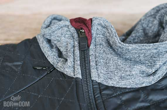 First Look: Café du Cycliste Heidi Winter Jacket