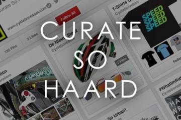 Curate So Haard: Yeah, Boredom's On Pinterest