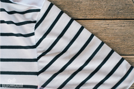 First Look: Café du Cycliste Suzanne Jersey