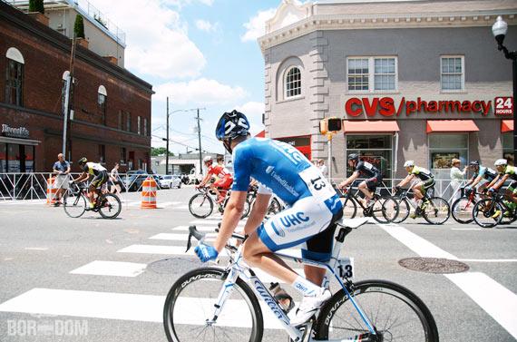 Photoset: 2014 Air Force Cycling Classic—Clarendon Cup