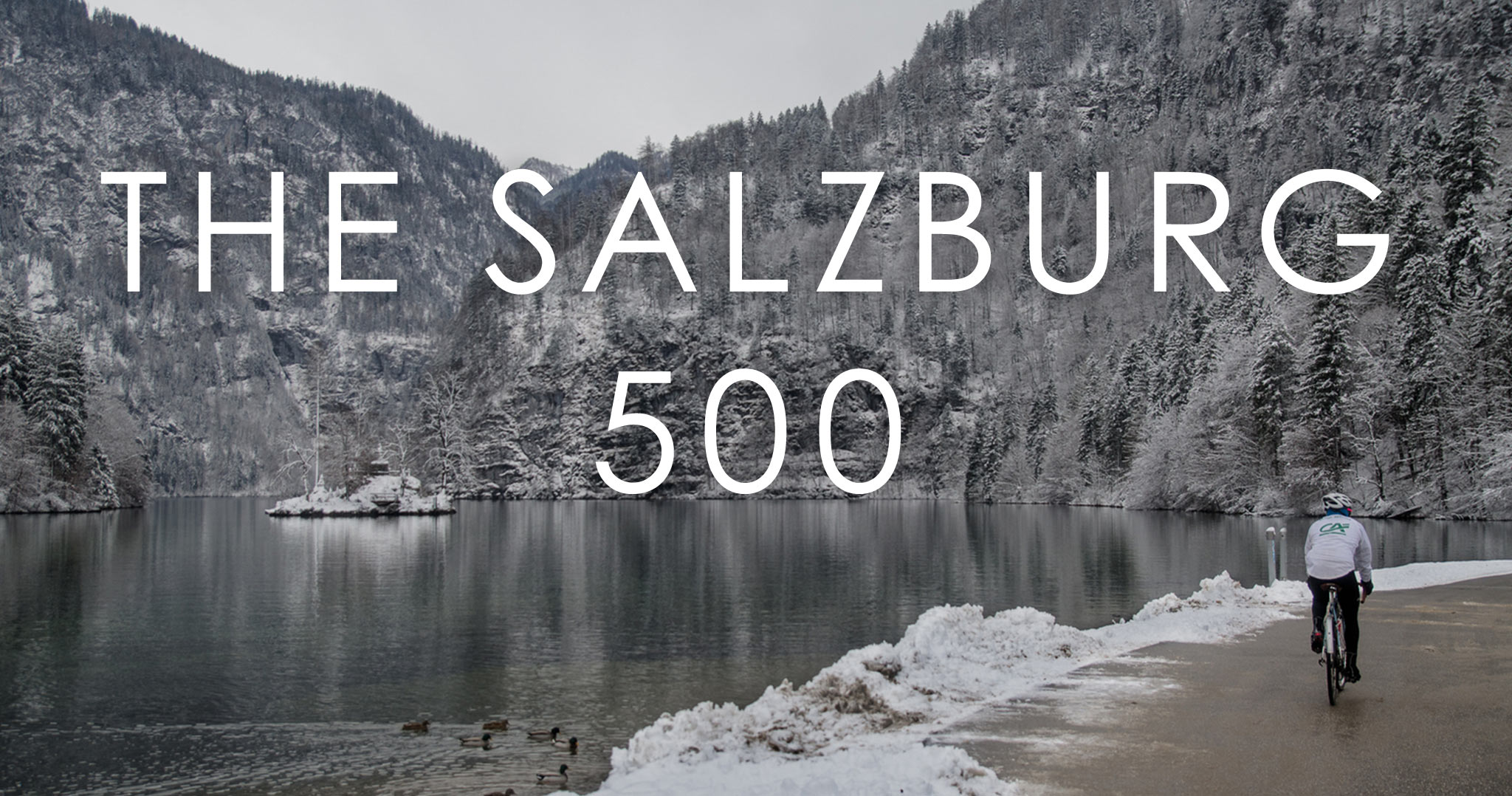 The Salzburg 500