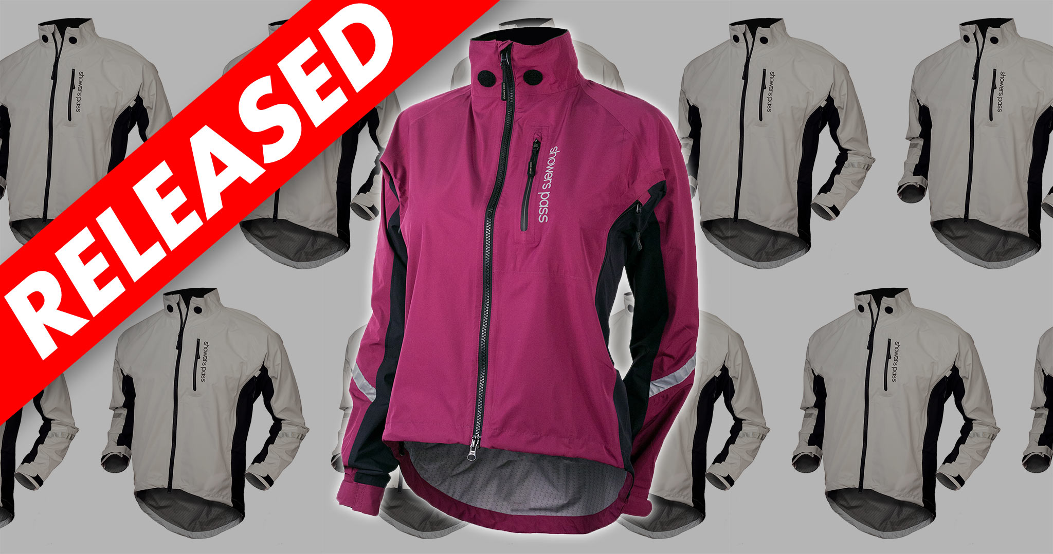 Released: Showers Pass Double Century RTX Jacket