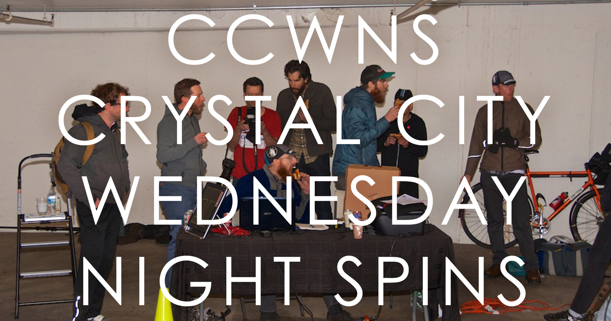 Crystal City Wednesday Night Spins - Week 3