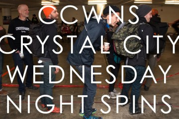 Crystal City Wednesday Night Spins - Week 4