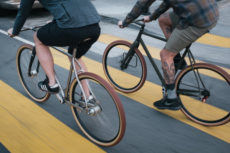 Released: Speedvagen Urban Racer