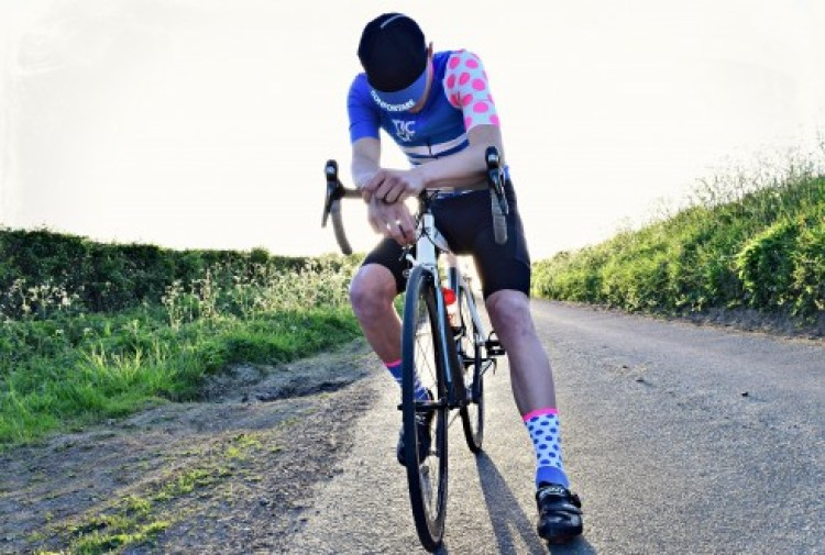 WTFKOTW: This Is Cambridge Lightweight Fausto Jersey
