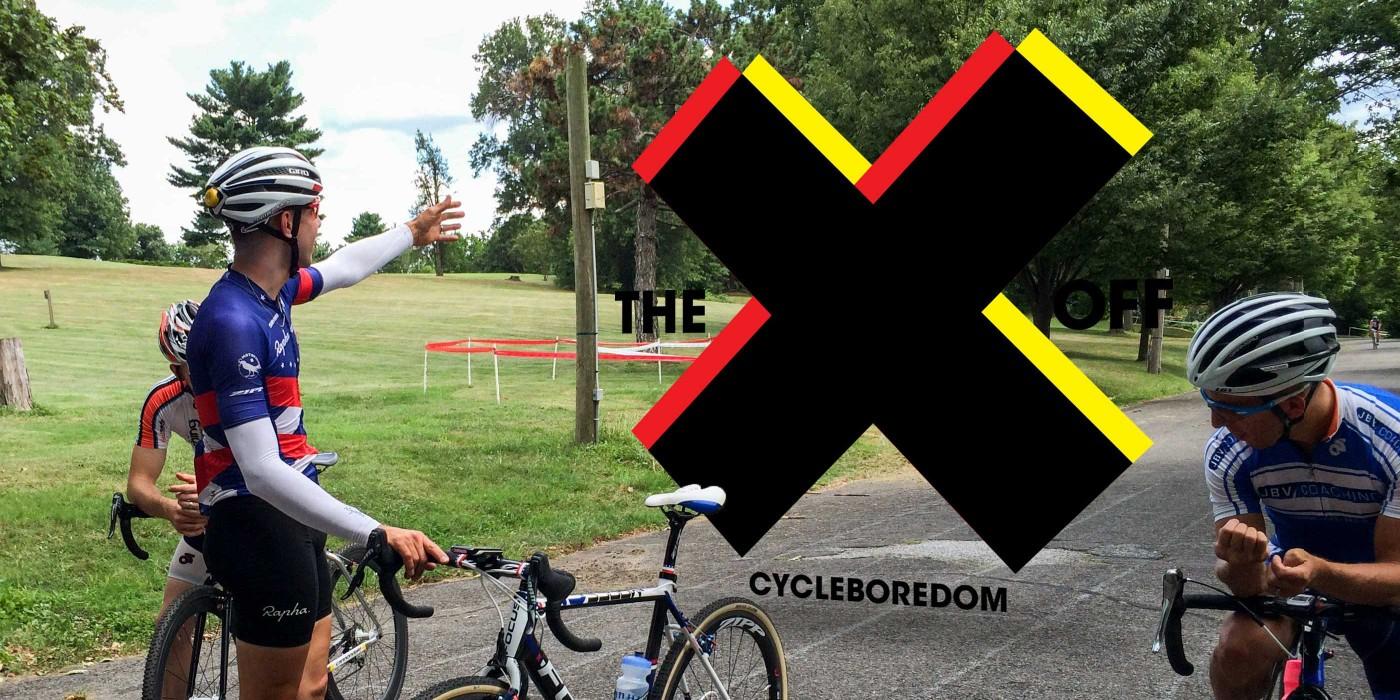 The CXOff: De Nieuw Boredom