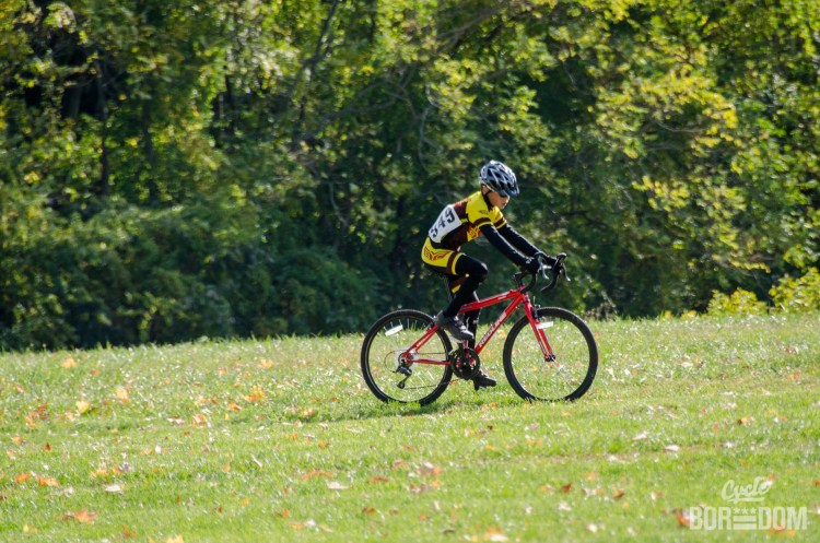 2015 Super 8 CX Series: #2 - Schooley Mill CX