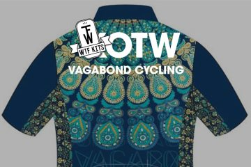 WTFKOTW: Vagabond Cycling Team Kit