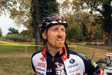 Why Cyclocross: Craig T Etheridge