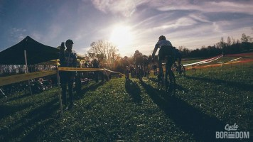 The CXOff: Tacchino Cyclocross - So It's Finally Come To This