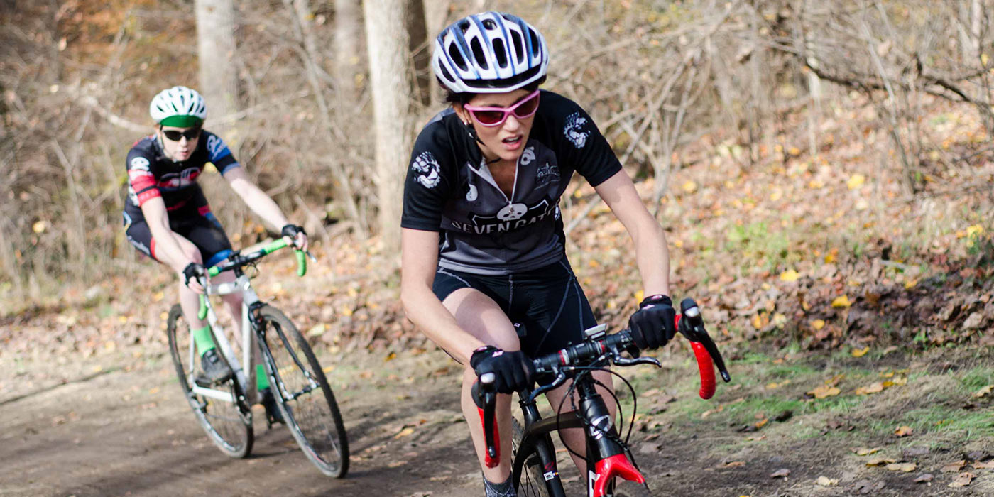 2015 Super 8 CX Series: #5 - Tacchino Cyclocross