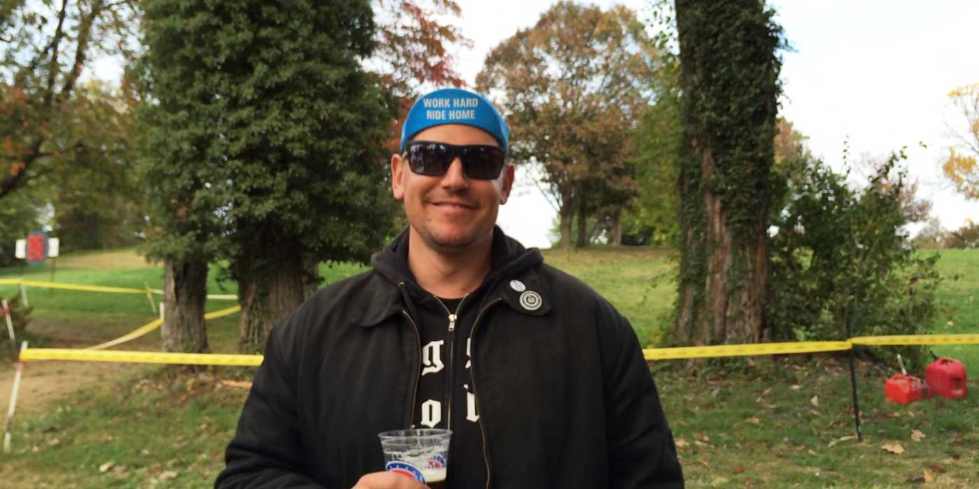 Why Cyclocross: Ryan Kephart