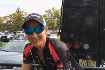 Why Cyclocross: Cassandra Maximenko
