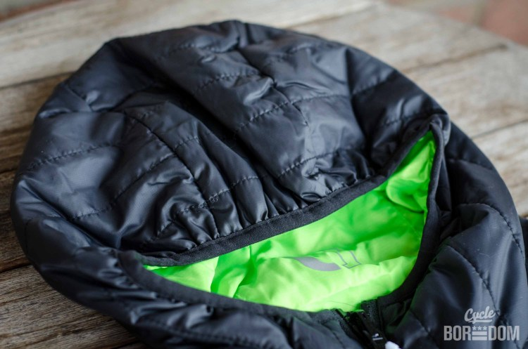 First Look: Endura Urban Flipjak Reversible Jacket - Hood
