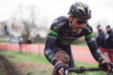 2015/2016 Cyclocross Album by @Cyclephotos - Sven!